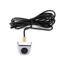 170 Degree Wide Waterproof Auto Car Night Vision Rear View Back Reversing Backup Parking Camera Cam(China)