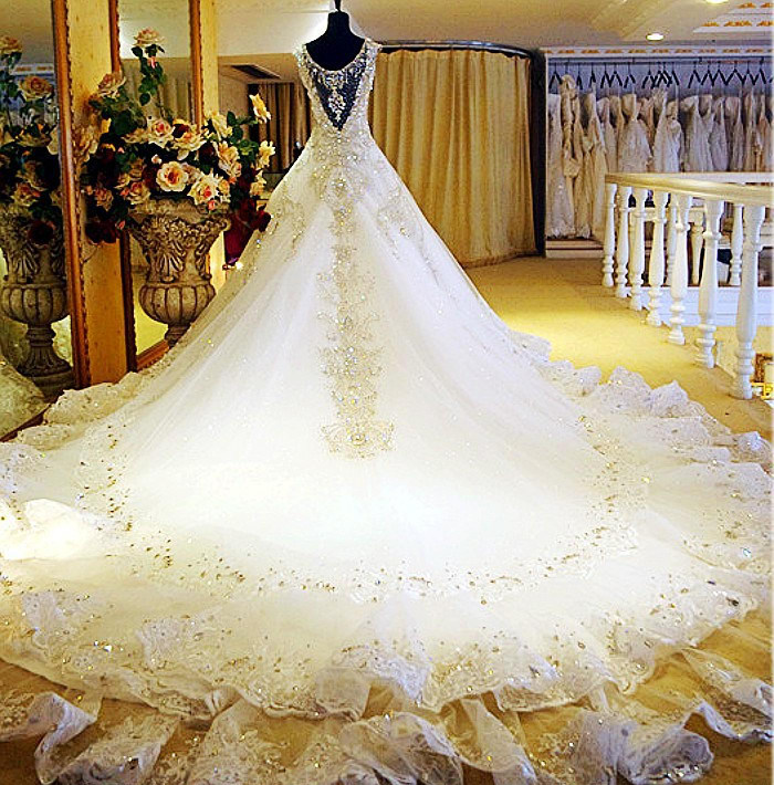 Wedding Dress Fantasy  Etsycom