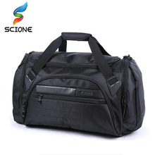 Top Quality Multifunction Sport Bag Professional Single Shoulder Gym Bag Big Capacity Storage Portable Sports Ball Fitness Bag