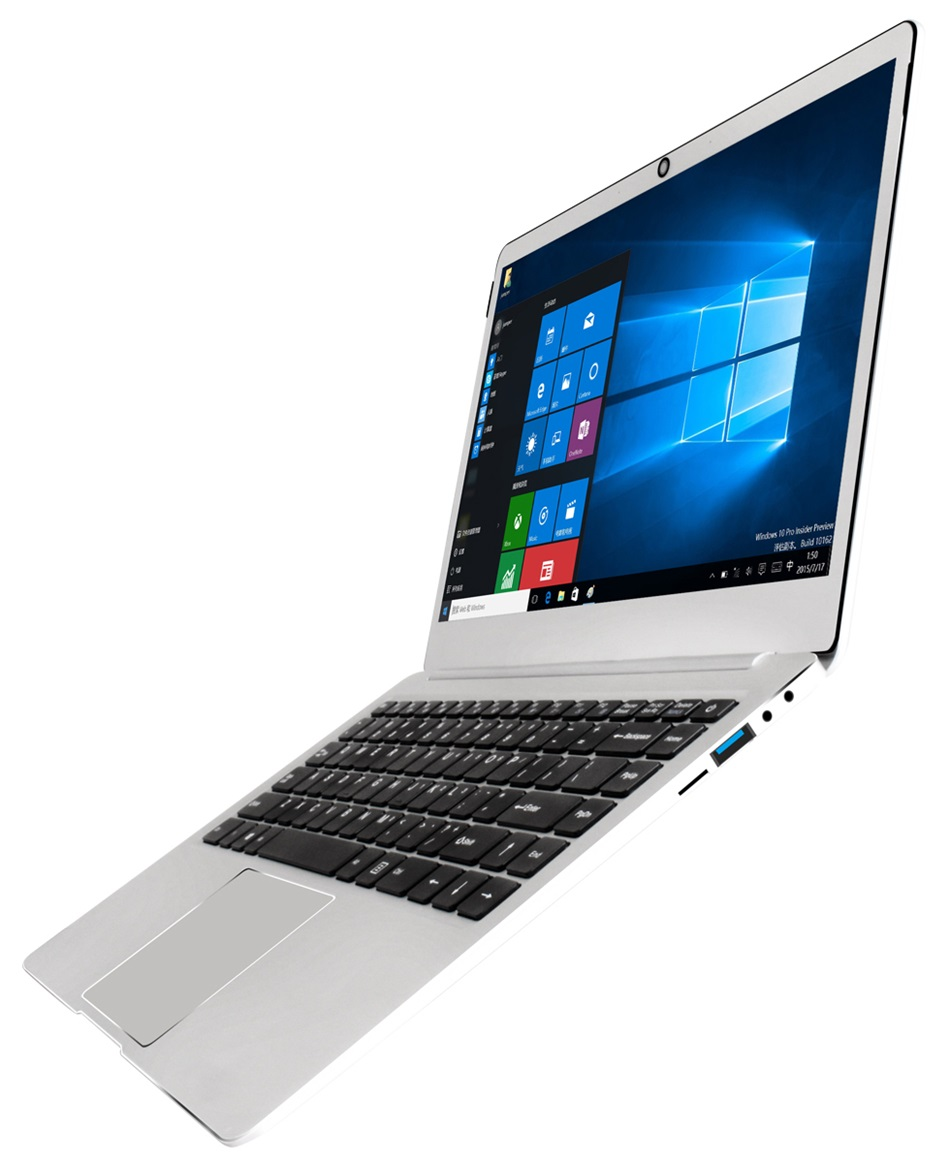 Jumper EZbook 3L Pro 14'' laptop Windows 10 Intel Apollo lake N3450 6GB RAM 64GB eMMC 1920x1080 FHD Dual Band ac Wifi notebook (3)