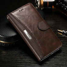 XiaoMi Redmi Note 4X Cases 5.5 Inch Luxury leather Wallet Flip Cover Phone Bags Cases Xiaomi Redmi Note 4X IDOOLS Brand