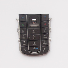 ZUCZUG New English Keyboard Buttons For Nokia 6230 6230i Replacement Part(China)