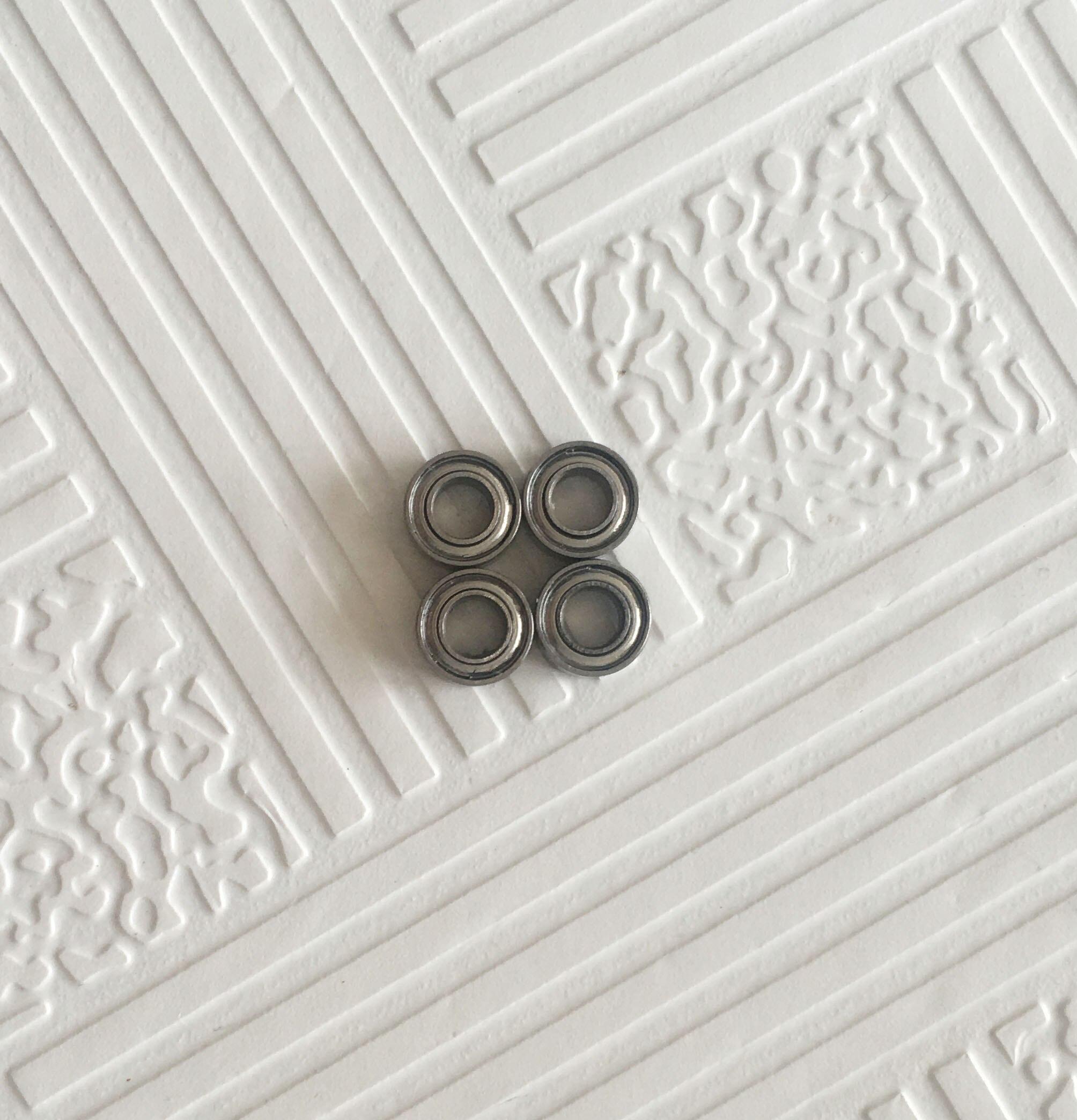 625 zz deep groove ball bearing 5x16x5mm miniature bearing 625zz<br><br>Aliexpress