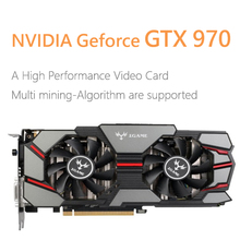 [SOLD OUT] Geforce GTX 970 Video Card nVIDIA GTX970 Desktop Best Graphic Card for Computer Gaming