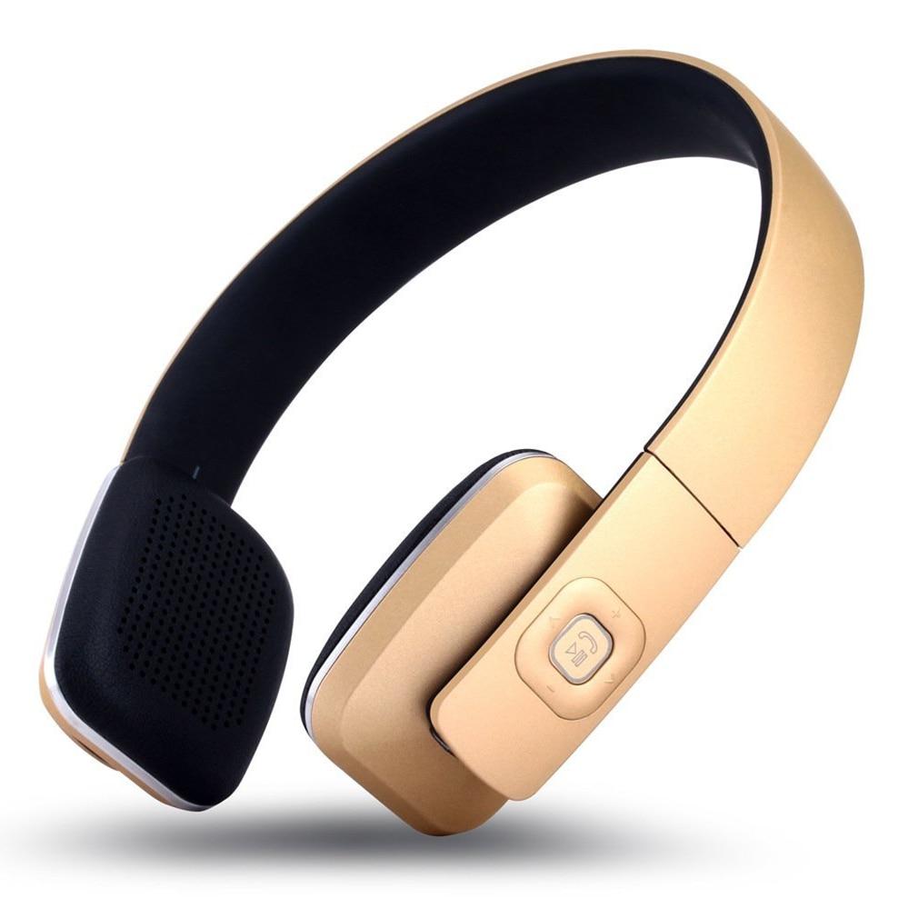Metal Bluetooth Headphones,Brand EARFUN 8600 Bluetooth 4.1 High Fidelity Wireless Over-Ear Headphones for Smart Phones &amp; Tablets<br><br>Aliexpress