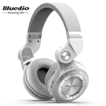 Bluedio T2S(Shooting Brake) Bluetooth stereo headphones wireless Bluetooth 4.1 headset On-Ear headphones