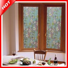 Brand New High Quality Hot 45x100cm Figures Privacy Window Film Decorative Stained Glass Window Film Stained Glass Film Sticker(China)