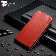 Buy TAOYUNXI Case Homtom HT50 Case Flip Leather Solid Case Doogee Homtom HT50 Cover Vertical Magnetic HT 50 Retro TPU Shell for $3.73 in AliExpress store