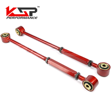 Kingsun Rear Adjustable Suspension Control Arms Camber Kit For For Plymouth Neon 1995-2001 FWD(China)