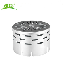 BRS-24 Outdoor Stove Far Infrared Heating Cover Camping Heating Cover(China)