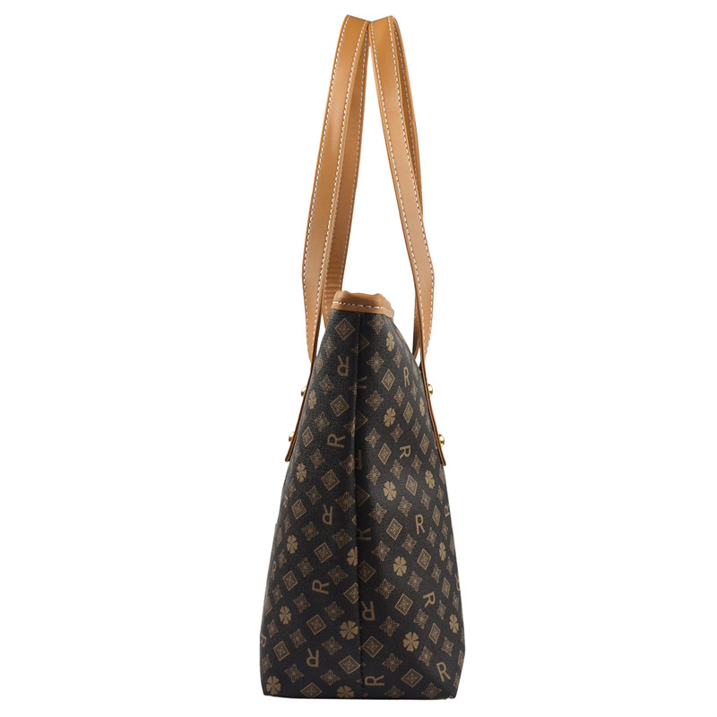 Micom Printed Bag Female Luxury Handbags Women Bags Designer Shoulder Bags Women High Quality Leather Hand Bag Bolsa Feminina 24
