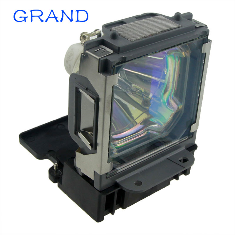 VLT-XL6600LP Replacement Projector Lamp With Housing  for FL6600U FL6700U FL6900U FL7000U WL6700 WL6700U XL6500 HAPPY BATE<br>