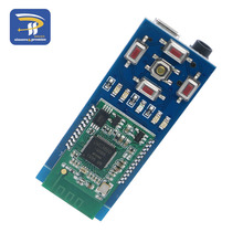 New XS3868 Wireless Bluetooth Module Stereo Audio Module OVC3860 Chip Supports A2DP AVRCP(China)