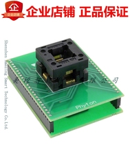 AE-Q48-STM8 ADAPTER SOCKET 48-QFP TO 40-DIP Development Board QFP socket module