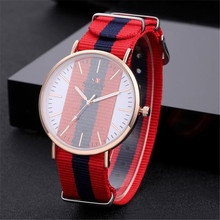 women watch 2017 luxury lady  great sale unique Women Men Band Analog Quartz Business Wrist Watch handmade clock    170330