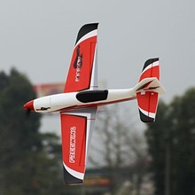 Speed RC Plane Moray Kit Made of EPO Foam