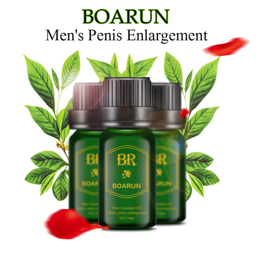 BOARUN Male Penis Extender Enlarger increase herbal Penis Enlargement Essential Oil growth Extension Cream Sex Products For Men<br><br>Aliexpress