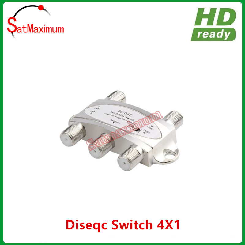 Diseqc Switch 4X1_