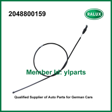 Free shipping 2048800159 high quality car hood stay wire for German Car BENZ auto engine hood cable aftermarket parts wholesale