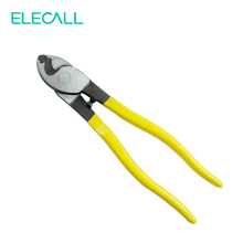 Diagonal Pliers Electrical Wire Cable Cutting Cutter Copper And Aluminum Wire Cable Cutter Hand Tools Cable Stripping