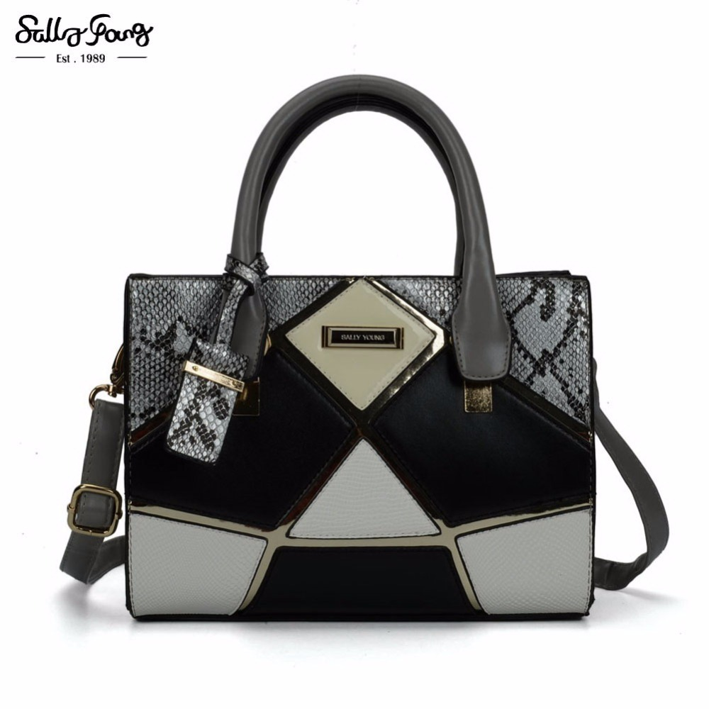 SALLY YOUNG Spring Handbag 2017 Cymka xehckar  women bag brand designer should bag cross body bag Small Cute Bags SY2135<br>