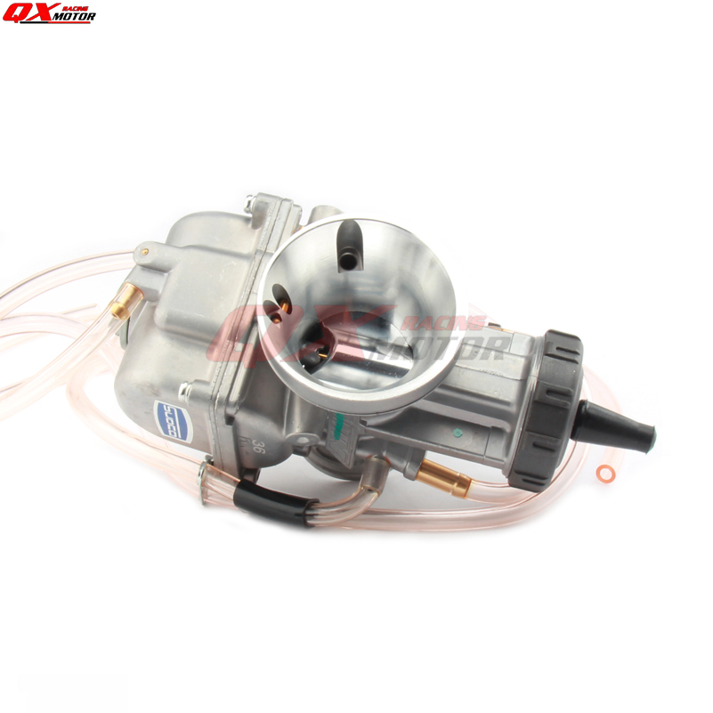 PWK Carburetor 33 34 35 36 38 40 42mm Racing Carb Universal 2T 4T engine Dirt Bike Motocross Motorcycle Scooter ATV Quad 34