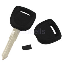 New Replacement for Mazda Transponder Key Blank for Mazda 3 5 6 RX8 CX7 CX9 with 4D63 Chip