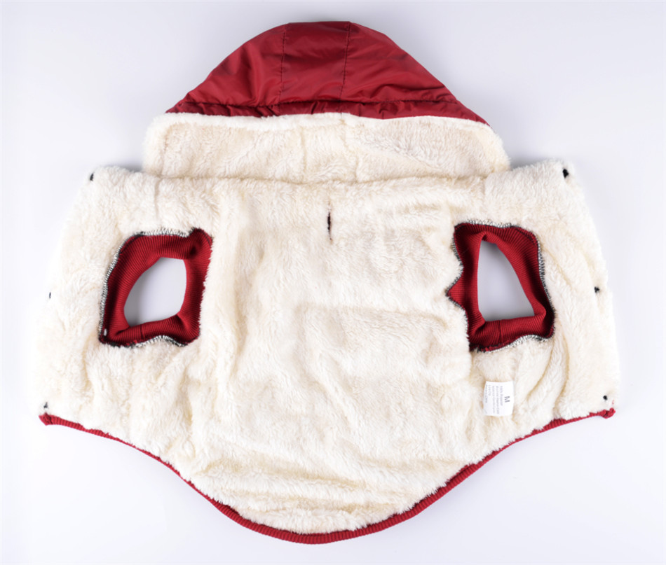 Dog Clothes Winter (11)