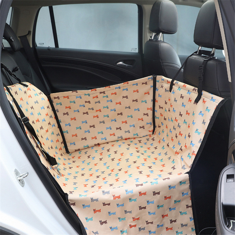 Dog Car Seat Covers (66)