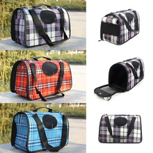 Hot Arrival Pet Dog Carrier Durable Pet Bag Folding Carrier Cage Dog Bag Tote Bag for Dogs Cats Pet Breathable Bag 99