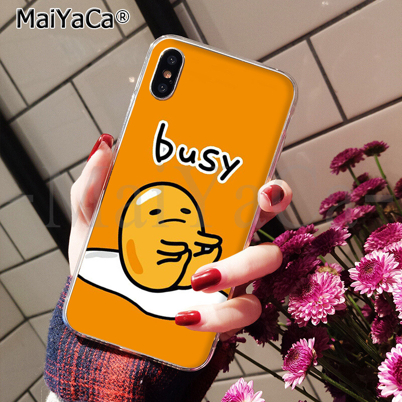 cute lovely gudetama lazy egg