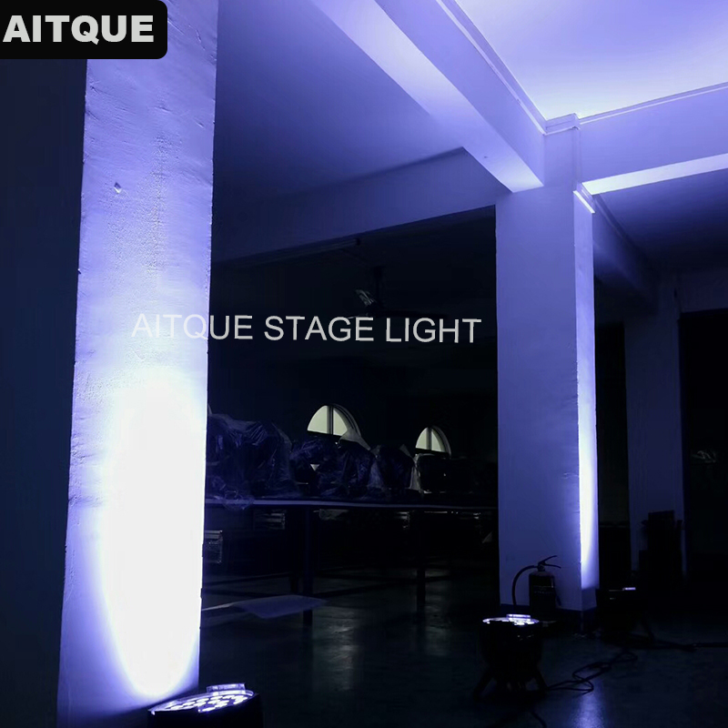 24pcs led par light 4