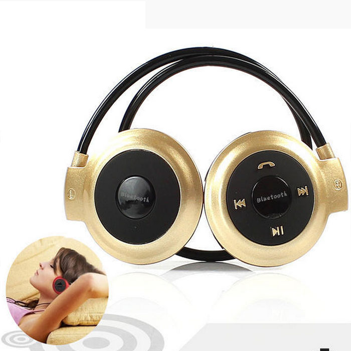 Mini503 Bluetooth headset anti sweat and water sports headphones wireless stereo listening to music mobile phone universal ear<br><br>Aliexpress