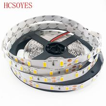 (5m/roll) DC12V 5630 SMD 60leds/m no-waterproof led flexible strip light(China)