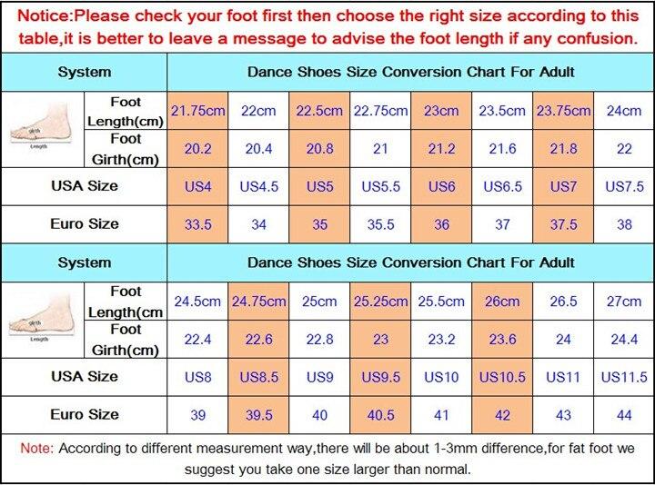 shoe size latin_720