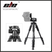 Buy New Q111 Professional Camera Tripod Aluminum alloy Photo Tripod Q08 Rocker Arm Ball Head Canon Nikon Sony SLR Camera for $50.00 in AliExpress store