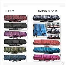 160cm 165cm outdoor Skis Bag Mono-board double-board Skiing Board Bag Snowboard Bag Skiing Products skiing shoes fitted device
