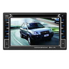 NAVITOPIA Wince 6.0 Car Multimedia Player For Hyundai Elantra/Tucson Car DVD Auto Video Player GPS Navigation FM Radio Bluetooth