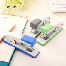 HKYSHP Staplers commonly used No. 12 in office Affordable commercial Staplers Office Stationery school supplies(China)