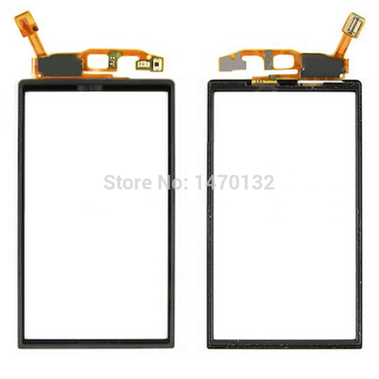 Touch Screen Panel Front Glass Digitizer Replacement High Quality For Sony Ericsson Xperia MT15i MT11i MT15a<br><br>Aliexpress