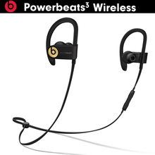 Original Beats Powerbeats3 by Dr. Dre Wireless Bluetooth Headset Dynamic Sound Flexible Secure-fit Sweat and Water Resistance(China)
