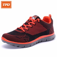 TFO Men Sport Trail Running Shoes Brand Athletic Shoes Man City Jogging Breathable Foldaway Driving Outdoor Sneakers 8C2572