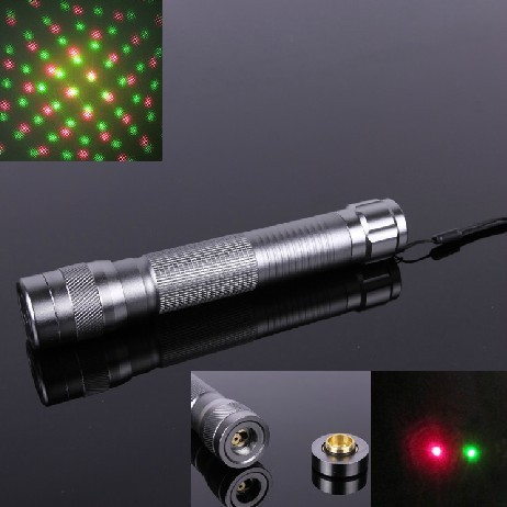 5in 1 red and green laser pointer &lt;100mW<br><br>Aliexpress