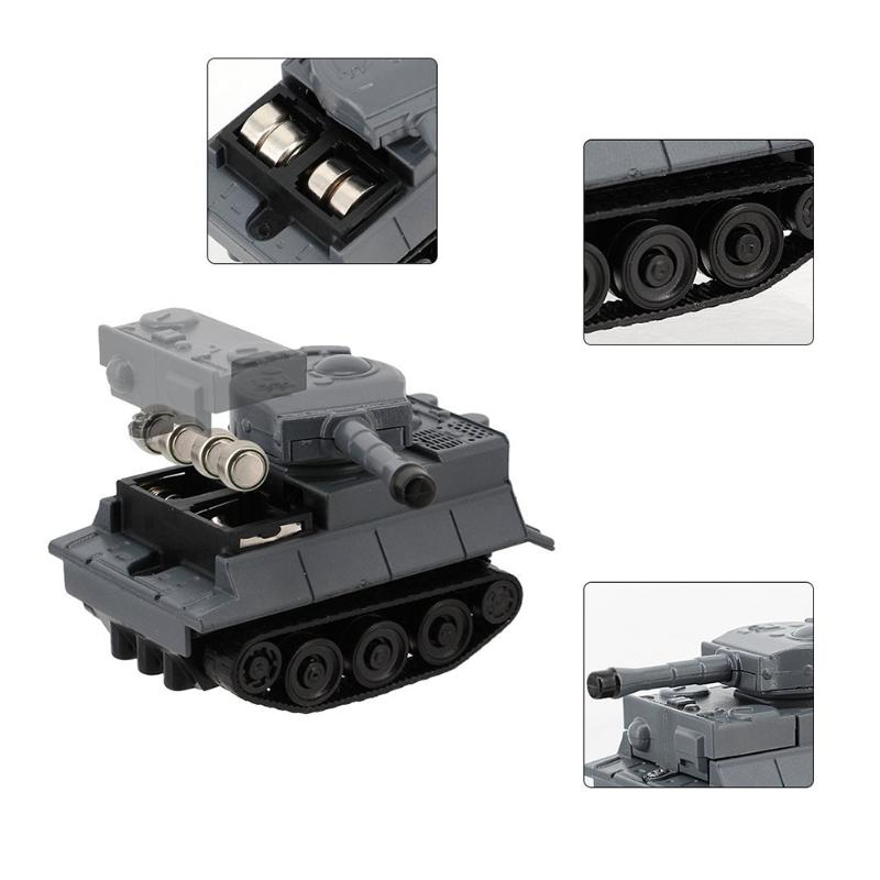 1 Set Kids Children Vehicle Toy Truck Inductive Tank Toys Automatic Novelty Follow-Line You Draw Cars For Kids Christmas Gift 18
