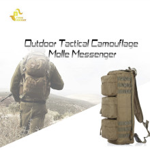 FREEKNIGHT Outdoor Backpack Tactical Camouflage Molle Bag Messenger Sport Travel Rucksacks For Outdoor Climbing Hiking Camping