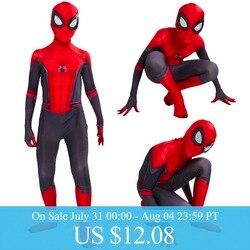 Детский костюм «Человек-паук»
