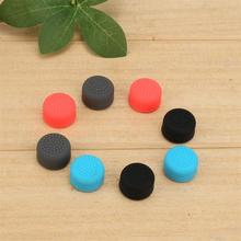 8Pcs/lot Silicone Thumb Grip Joystick Thumbstick Grips Caps button Cover for Nintendo Switch Joy-Con Controller Accessories