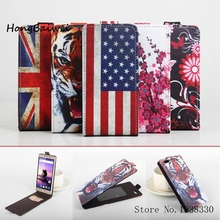 Buy Hongbaiwei 5 Painted Styles Elephone M2 Case Original High Protective Flip Leather Shell Back Cover Elephone M2 Cell for $5.98 in AliExpress store