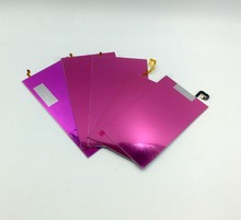 New LCD Display Screen Backlight Film for Sony Xperia Z1 L39H Z1 mini Z2 Z3 Z3 mini Z4 Z5 Z5 compact Back Light