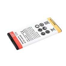 High Quality 2150Mah Replacement Commercial BL-5H  Mobile Phone Battery For Nokia Lumia 630 638 636 635